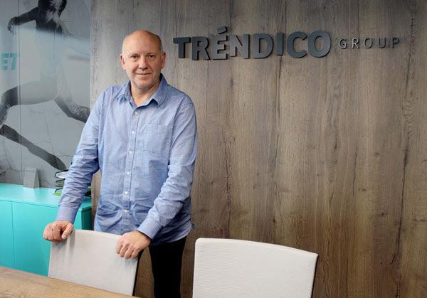 Trendico Group cancela su convención presencial estival