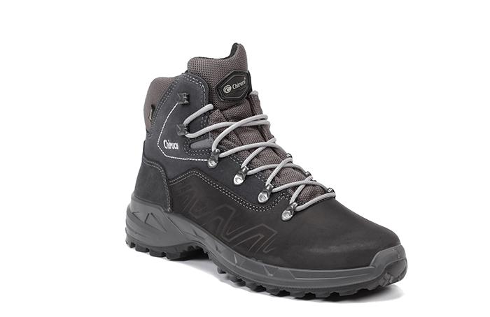 Chiruca desvela su nueva colección de botas para el próximo invierno