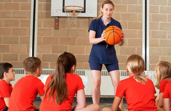 La educación física escolar reivindica su papel en la lucha contra el COVID-19