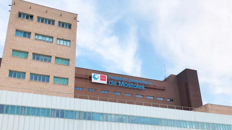 El Hospital Universitario de Móstoles prescribirá ejercicio físico
