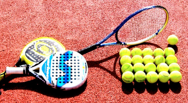 El fútbol revalida su hegemonía en federados mientras el tenis se desploma
