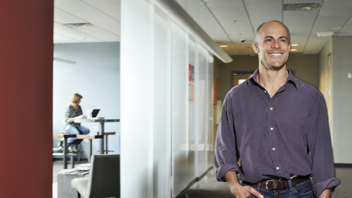 Eric Roza, nuevo propietario y CEO de CrossFit