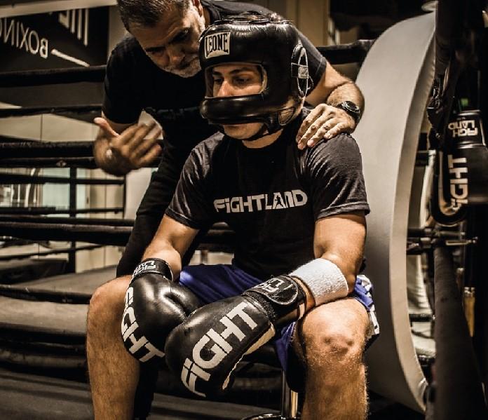 Fightland ofrece tres meses gratis a los clientes en desempleo definitivo