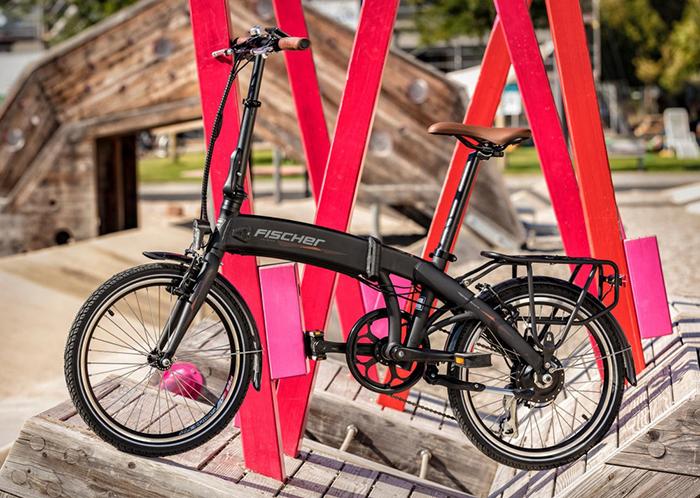 Vic Sports introduce las bicicletas eléctricas Fischer en la Península Ibérica