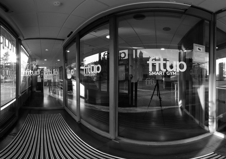 Fitup abrirá sus 15 centros en la Fase 3