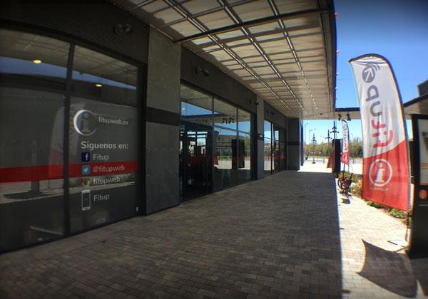 Fitup prevé sumar tres nuevos centros antes de fin de año