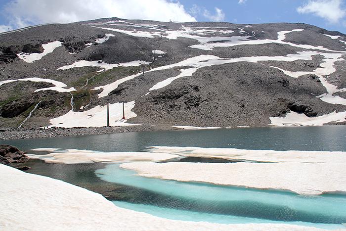 Sierra Nevada abrirá la temporada de verano el 18 de julio