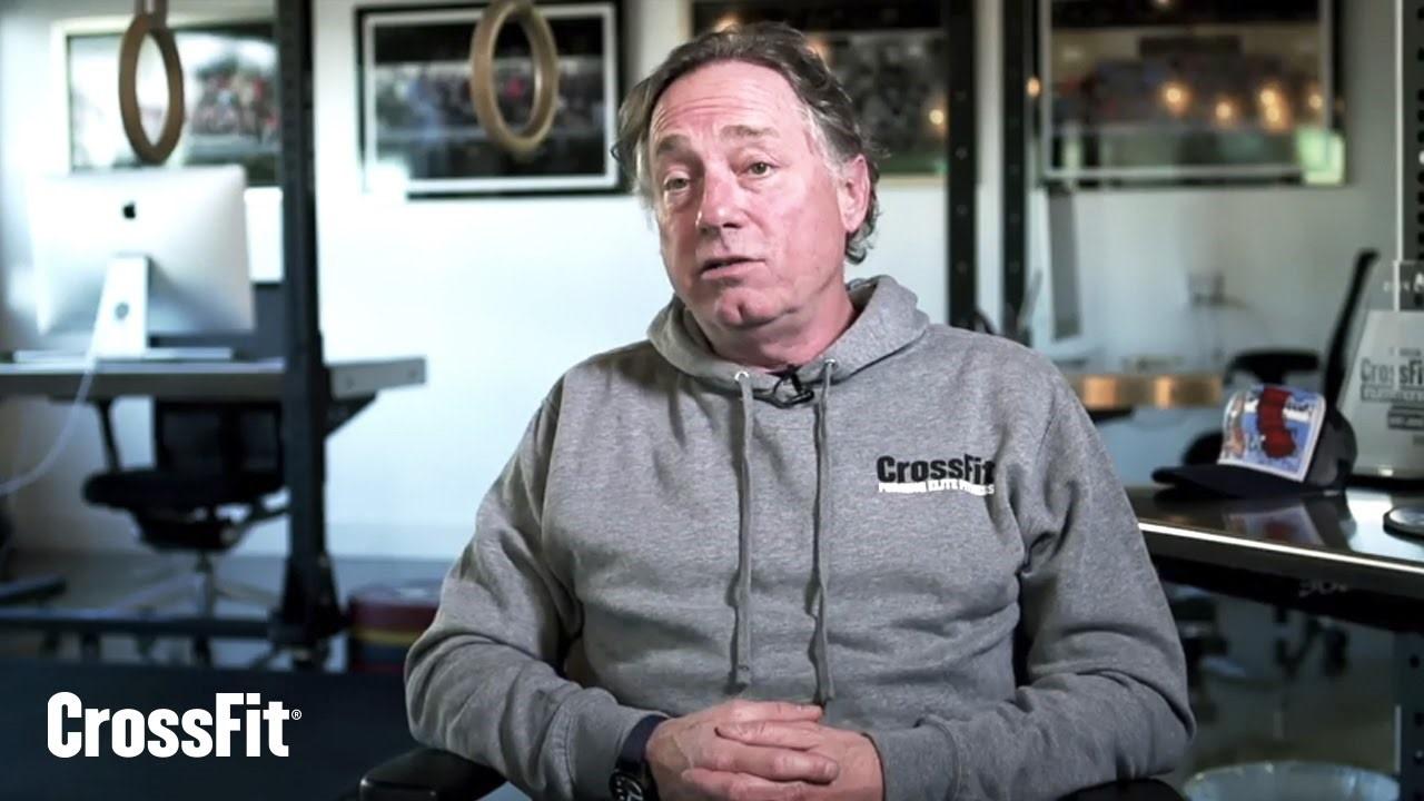 Dimite el fundador y CEO de CrossFit tras los efectos de su polémico tuit