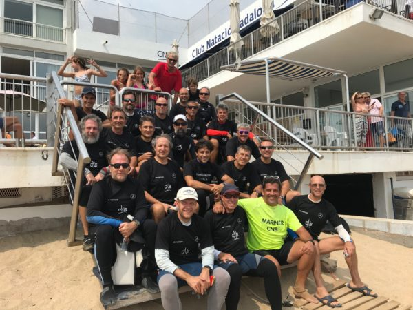 Más de treinta inscritos en el Gran Premio Badalona 2020