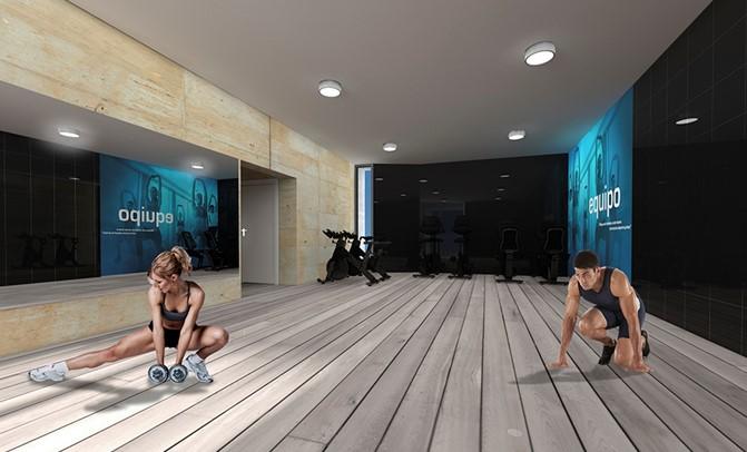 Infinit Fitness abre un nuevo gimnasio en Conde Orgaz