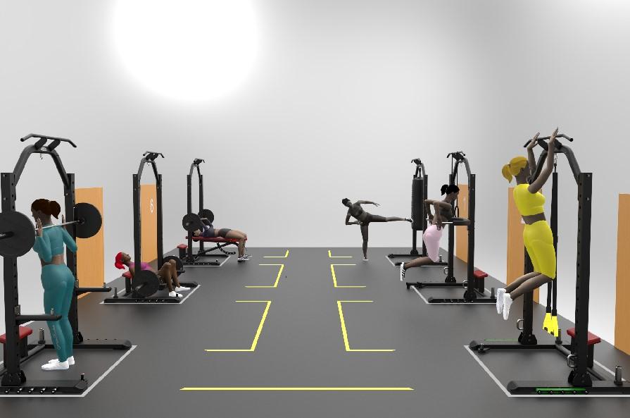 Ortus Fitness reinicia su actividad y lanza RackWorks