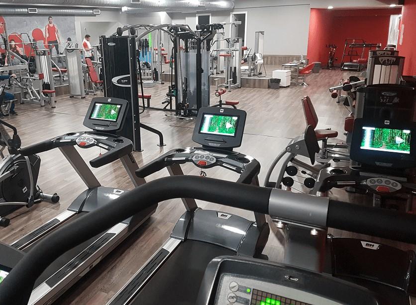"""Gimnasios AB Fitness: """"Hemos perdido al cliente de 40 a 80 años y tardaremos en recuperarlo"""""""