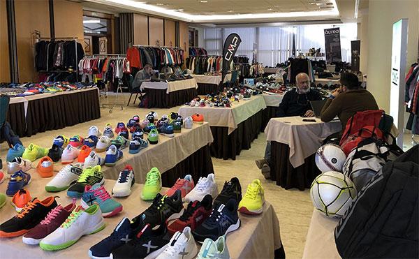 La Feria del Deporte de Galicia prepara su primera edición post Covid19