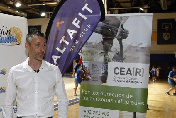 Altafit prevé abrir 30 gimnasios la próxima semana