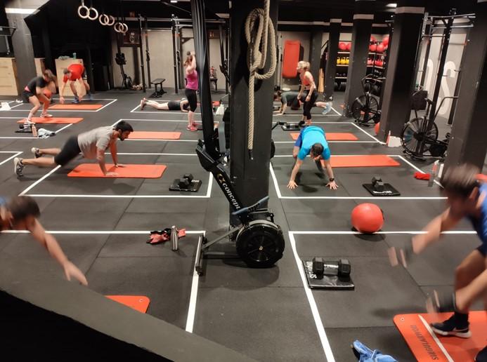 La cadena de gimnasios Distrito Estudio abrirá en Marbella y Madrid