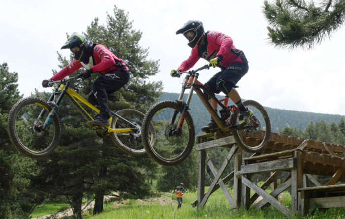 La Molina inaugura la temporada de verano el próximo sábado