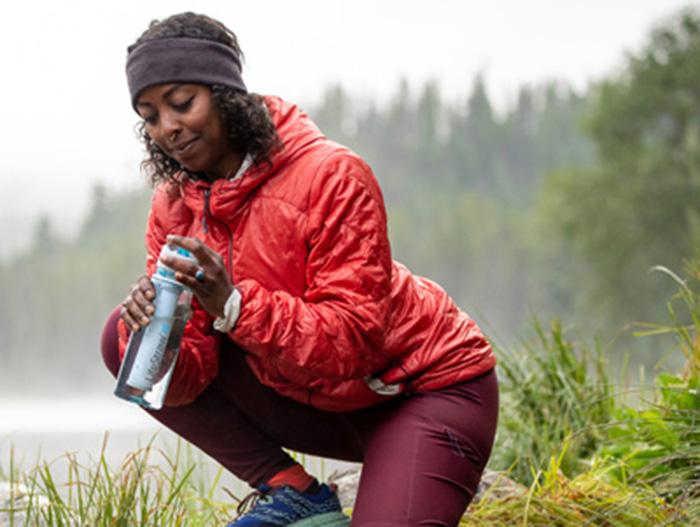 Esportiva Aksa asume la distribución de los filtros y purificadores LifeStraw