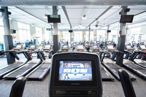 El CEM Can Felipa renueva instalaciones con maquinaria de Matrix Fitness