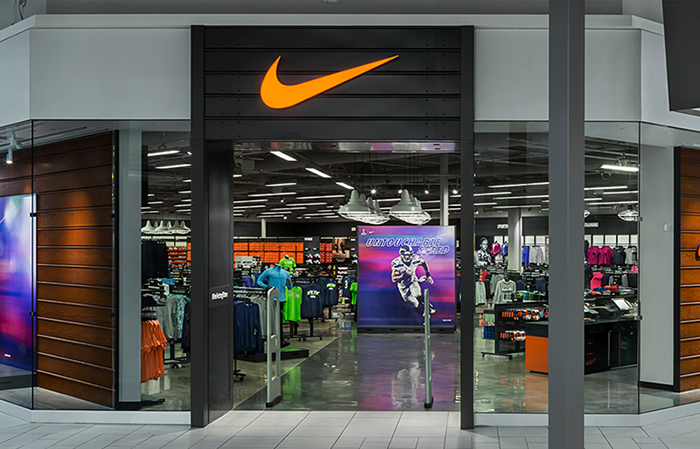 Nike reduce su beneficio anual un 37%