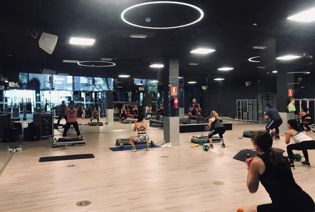 O2 Centro Wellness reabre sus puertas en Huelva