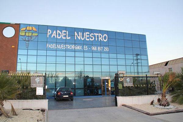 Padel Nuestro avanza en su proyección internacional con un centro logístico en Francia