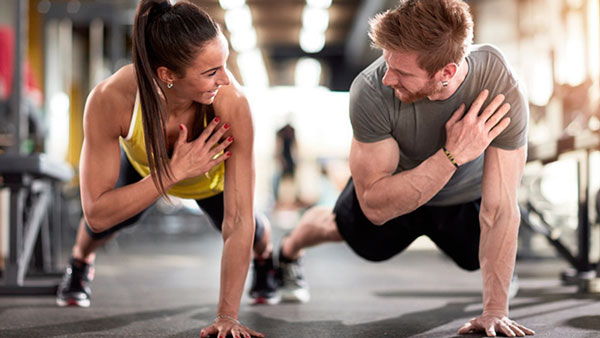 El fitness prevé unas pérdidas superiores a los 1.100 millones de euros a causa del Covid19