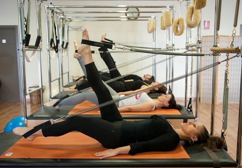 Pilates Training Center abre sus once centros