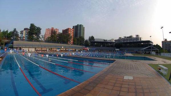 Sotec deja en la estacada a cinco clubes de natación canarios