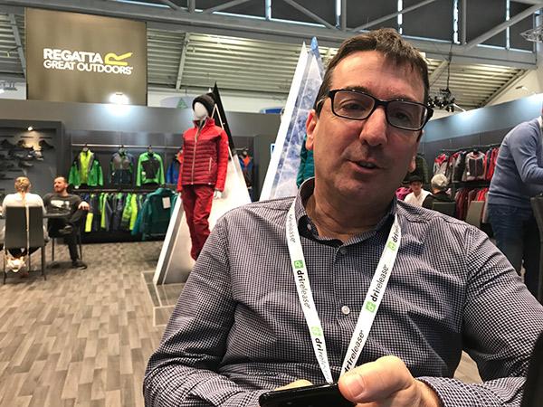 El Grupo Regatta reajusta su colección de calor 2021 y mantiene precios