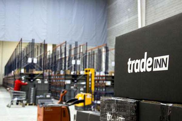 Tradeinn sitúa a Bikeinn como principal motor en ventas de sus verticales