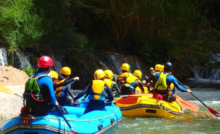El turismo activo, pendiente de la movilidad entre comunidades para reactivar reservas