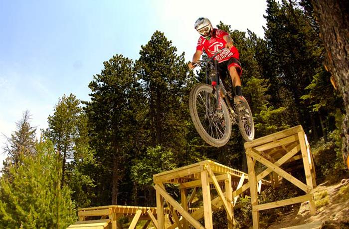 Vallnord – Pal Arinsal conecta el Bike Park con el sector Arinsal