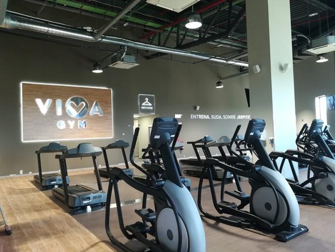 VivaGym Group inaugura un nuevo gimnasio en Madrid