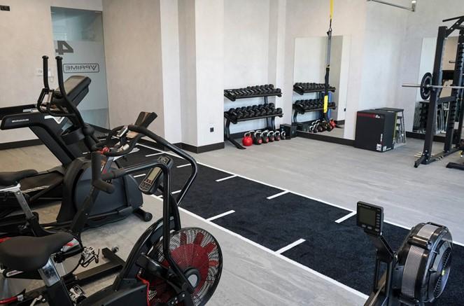 Abre Prime Personal Trainer, un nuevo centro de entrenamiento personalizado