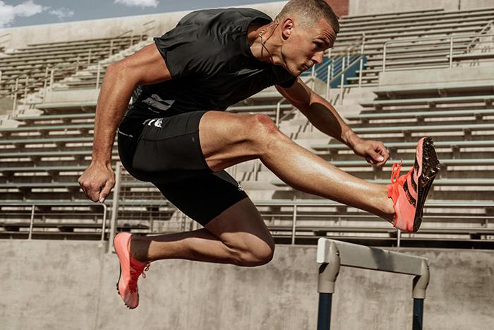 Adidas se suma a la cuenta atrás para Tokyo 2021