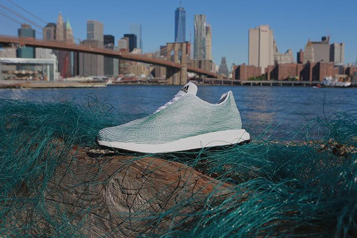Adidas se propone eliminar el poliéster virgen de sus productos para 2024