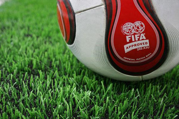 Aitex, el laboratorio español con licencia para homologar campos de fútbol de césped artificial