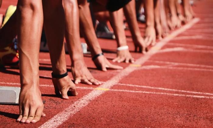 El atletismo español estima una reducción de ingresos del 46% este año