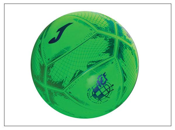 Joma presenta el Balón Oficial de la Liga de Fútbol-Sala 2020-2021