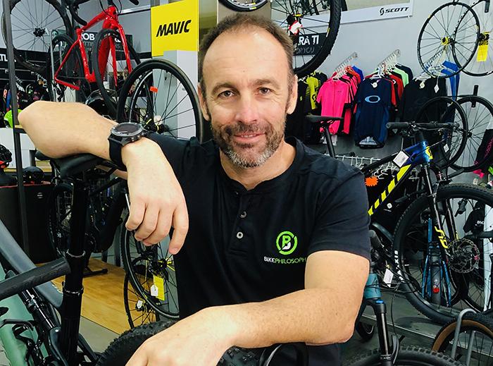 Bikephilosophy asegura que el 30% de las bicis pendientes de recibir ya están reservadas