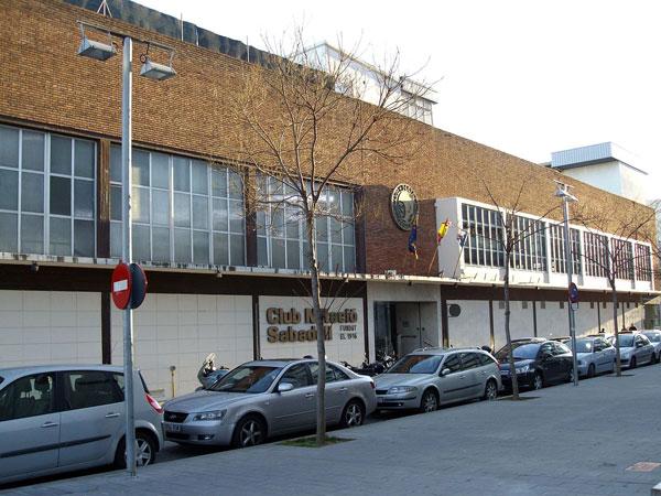 El Club Natació Sabadell confía que la pérdida de su masa social no supere el 8%