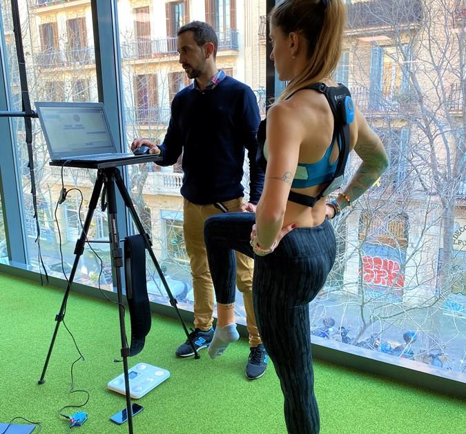 Desarrollan FitLevel, un programa para personalizar la experiencia fitness del usuario