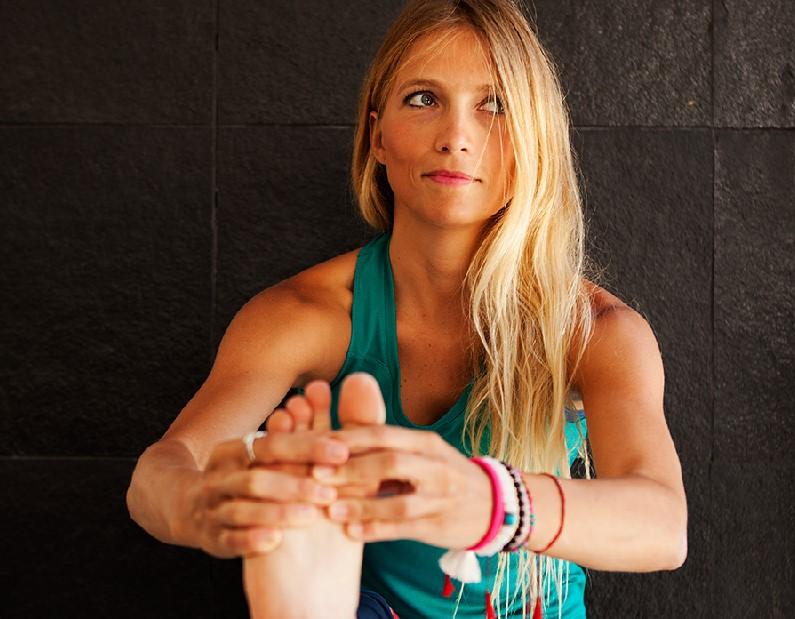 El fitness online se especializa en España con TheClassYoga
