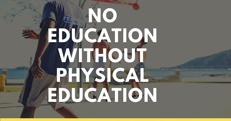 EUPEA se posiciona sobre la Educación Física escolar durante la pandemia
