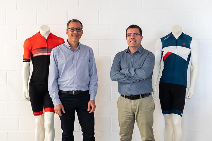 Deporvillage posiciona Finesseur como una de sus marcas más vendidas
