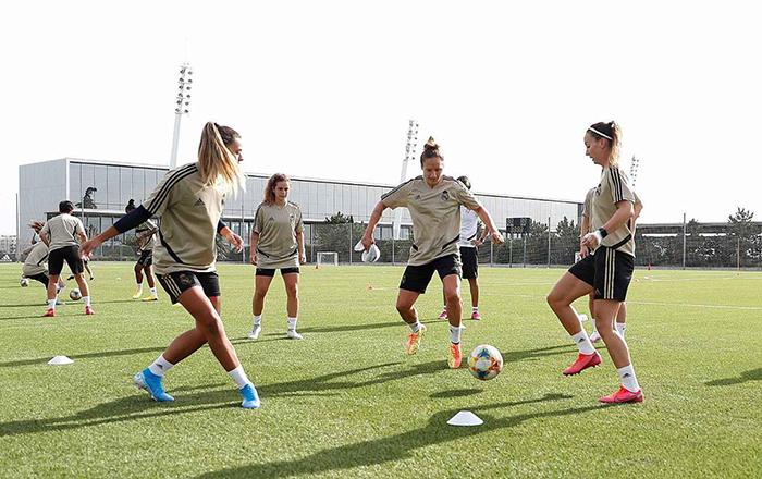 Las claves para potenciar el fútbol femenino