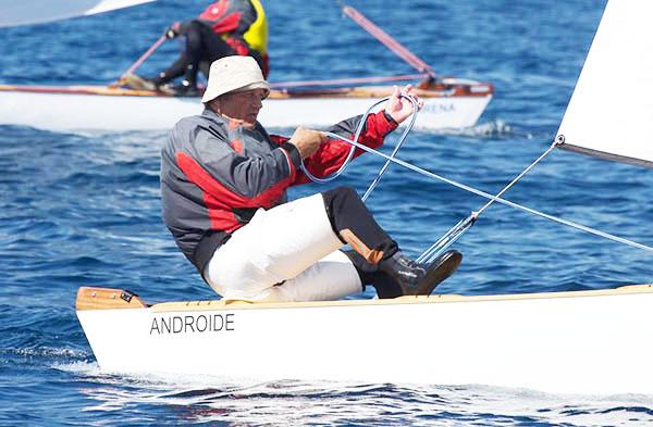 El Trofeu Furest de Sant Pol de Mar alcanza 60 ediciones