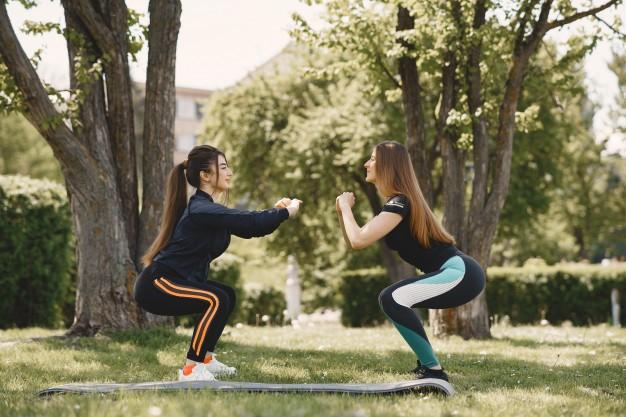 La Comunidad de Murcia ofrece un millón de euros en ayudas para activar el deporte