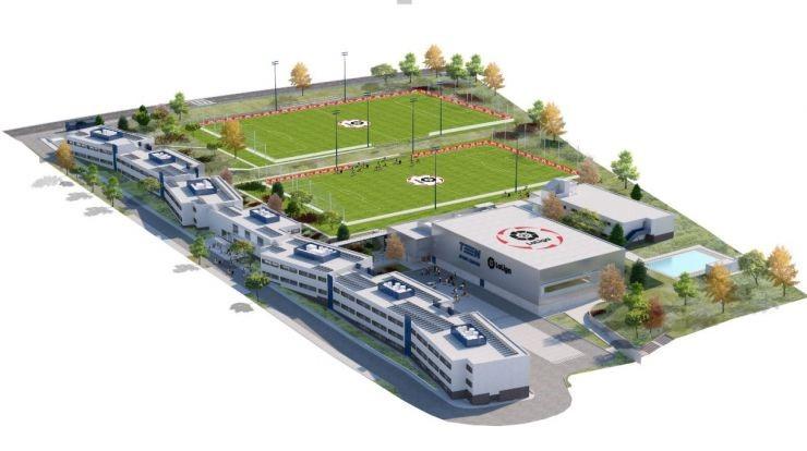 LaLiga y T3N Sport & Investment construirán un complejo deportivo