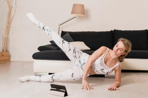 Las 20 aplicaciones gratuitas de salud y fitness más descargadas en España